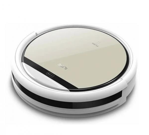 Робот-пылесос iLife V50