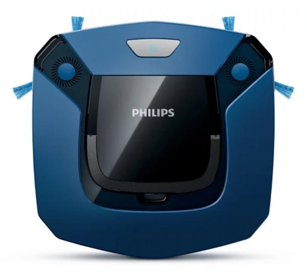Робот-пылесос Philips FC8792 SmartPro Easy