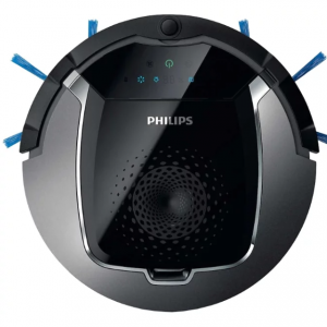 Робот-пылесос Philips FC8822 SmartPro Active