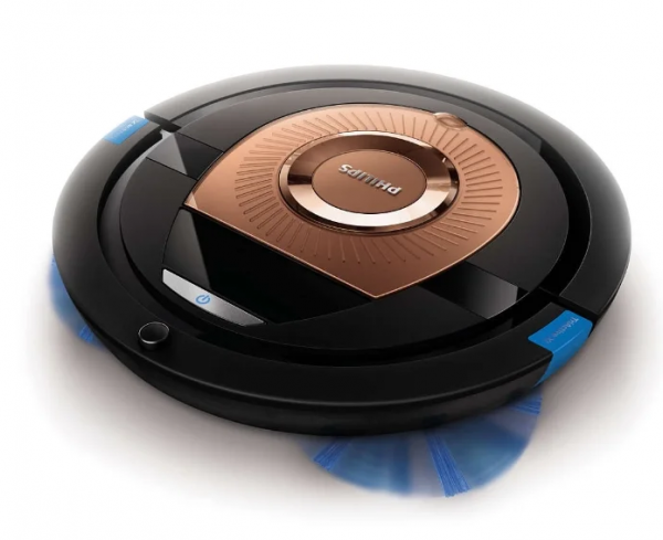 Робот-пылесос Philips FC8776 SmartPro Compact