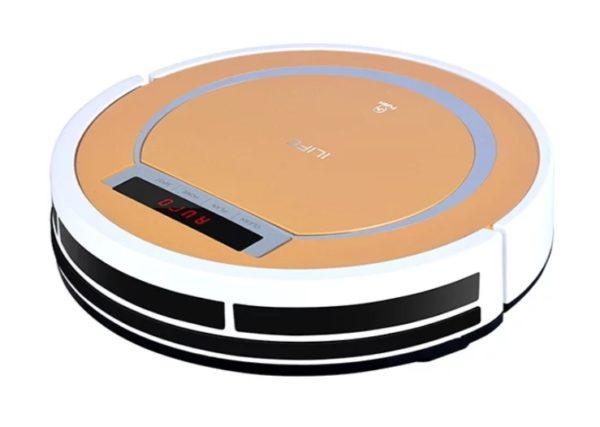 iLife V55 робот-пылесос