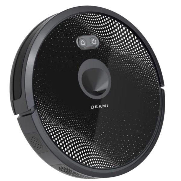 Робот-пылесос Okami U90 Vision