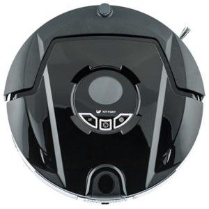 Робот-пылесос Kitfort КТ-501
