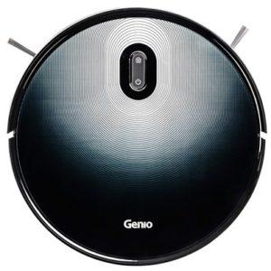 Робот-пылесос Genio Deluxe 480