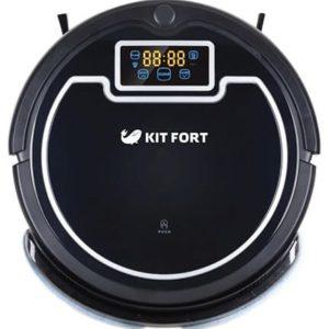 Робот-пылесос Kitfort КТ-503